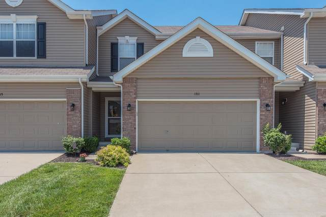 1511 Byron Place, O'Fallon, MO 63366 (#20038288) :: St. Louis Finest Homes Realty Group
