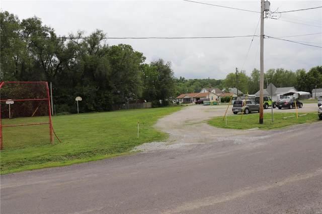 111 S 2nd Street, Caseyville, IL 62232 (#20038294) :: Fusion Realty, LLC
