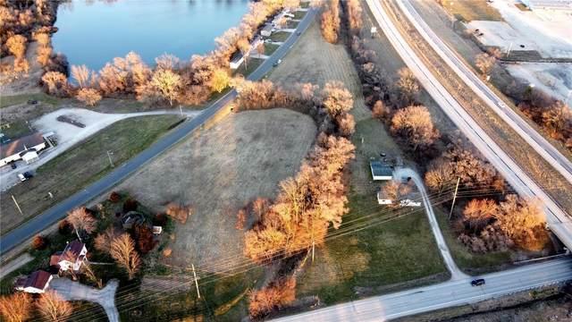 1700 Hillsboro Road, Vandalia, IL 62471 (#20038317) :: Matt Smith Real Estate Group