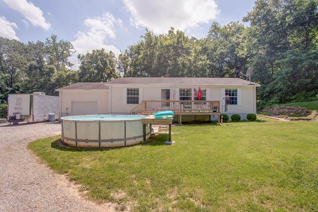 321 Mullins Road, CHESTER, IL 62233 (#20038345) :: Parson Realty Group