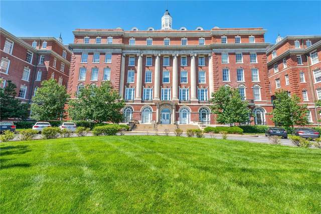 1515 Lafayette Avenue #415, St Louis, MO 63104 (#20038370) :: The Becky O'Neill Power Home Selling Team