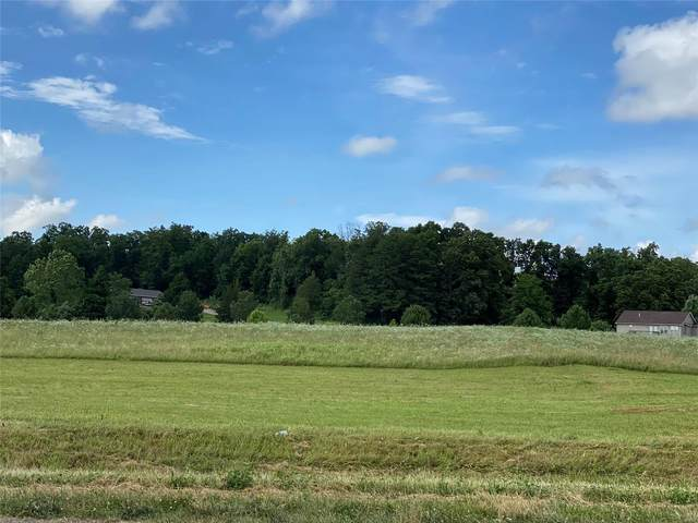 3 Lot 3 Hwy 72 West, Fredericktown, MO 63645 (#20038409) :: Clarity Street Realty