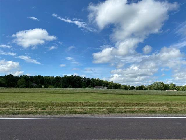 4 Lot 4 Hwy 72 West, Fredericktown, MO 63645 (#20038410) :: Clarity Street Realty