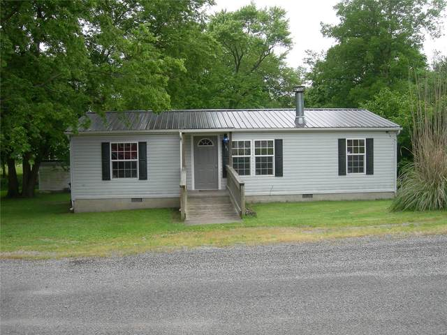 101 N First Street, PERCY, IL 62272 (#20038411) :: Parson Realty Group