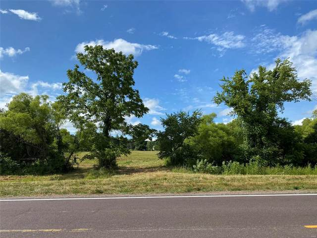 6 Lot 6 Hwy 72 West, Fredericktown, MO 63645 (#20038413) :: Clarity Street Realty