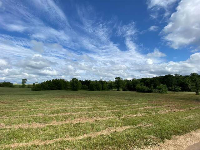 7 Lot 7 Hwy 72 West & Cr. 536, Fredericktown, MO 63645 (#20038415) :: Clarity Street Realty