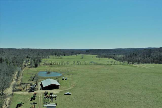 3101 Wayne Co. Rd. 528, Greenville, MO 63944 (#20038420) :: Walker Real Estate Team