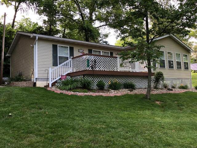 9554 Dogwood, BARTELSO, IL 62218 (#20038445) :: Parson Realty Group