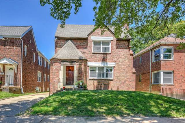 7055 Dartmouth Avenue, St Louis, MO 63130 (#20038467) :: Kelly Hager Group | TdD Premier Real Estate