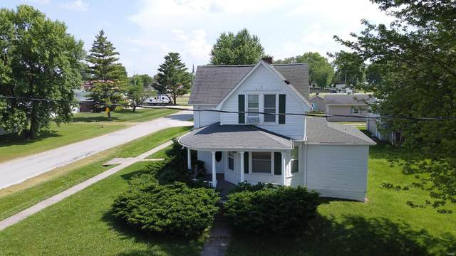 202 W Chestnut Street, BALDWIN, IL 62217 (#20038508) :: Parson Realty Group