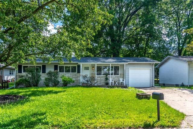 902 Chula Drive, Hazelwood, MO 63042 (#20038516) :: Parson Realty Group
