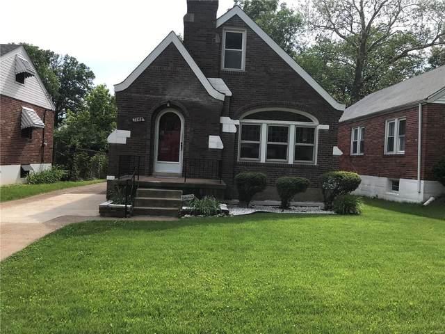 1143 Belrue Avenue, St Louis, MO 63130 (#20038522) :: Clarity Street Realty