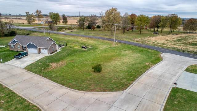 231 Keystone Drive, Old Monroe, MO 63369 (#20038540) :: Sue Martin Team