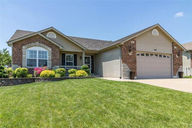 900 Glenshire Court, Herculaneum, MO 63048 (#20038562) :: The Becky O'Neill Power Home Selling Team