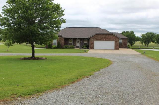4646 County Road 4100, West Plains, MO 65775 (#20038564) :: The Becky O'Neill Power Home Selling Team