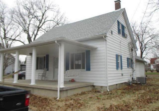 2 E Birch Street, New Baden, IL 62265 (#20038599) :: Parson Realty Group