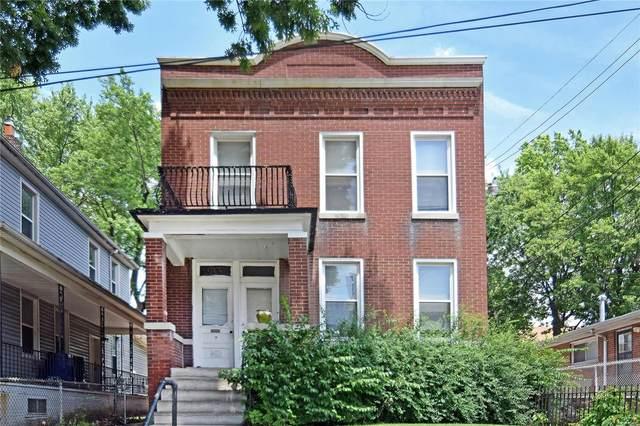 615 Loughborough Avenue, St Louis, MO 63111 (#20038606) :: Realty Executives, Fort Leonard Wood LLC