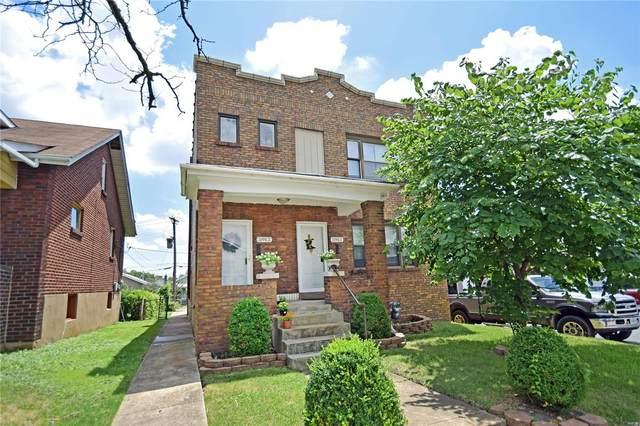 5912 Arsenal Street, St Louis, MO 63139 (#20038607) :: Realty Executives, Fort Leonard Wood LLC