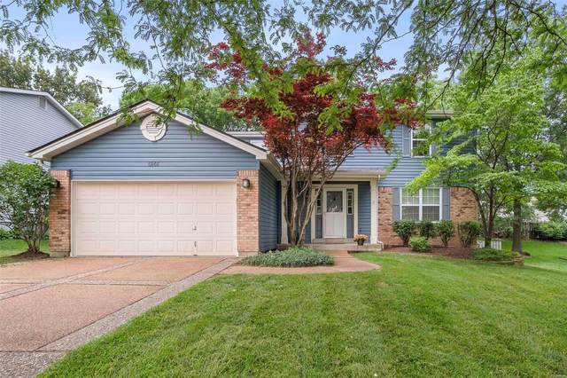 5866 Walnut Creek, Saint Charles, MO 63304 (#20038646) :: St. Louis Finest Homes Realty Group