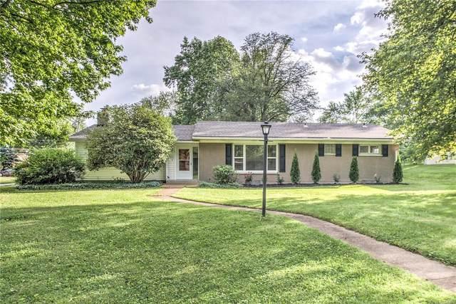 1000 Druso Lane, Mehlville, MO 63125 (#20038688) :: Kelly Hager Group   TdD Premier Real Estate