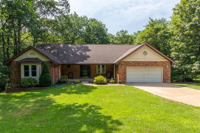 3725 Woodview Drive, House Springs, MO 63051 (#20038691) :: The Becky O'Neill Power Home Selling Team