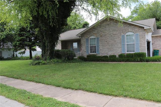 1117 Roundtable, O'Fallon, IL 62269 (#20038704) :: The Becky O'Neill Power Home Selling Team