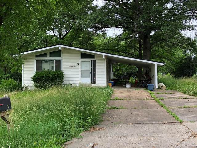 78 Robert, Saint Charles, MO 63304 (#20038712) :: St. Louis Finest Homes Realty Group