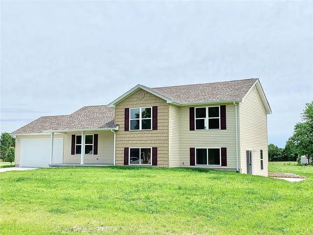 5603 Meadowlark Lane, Farmington, MO 63640 (#20038729) :: The Becky O'Neill Power Home Selling Team