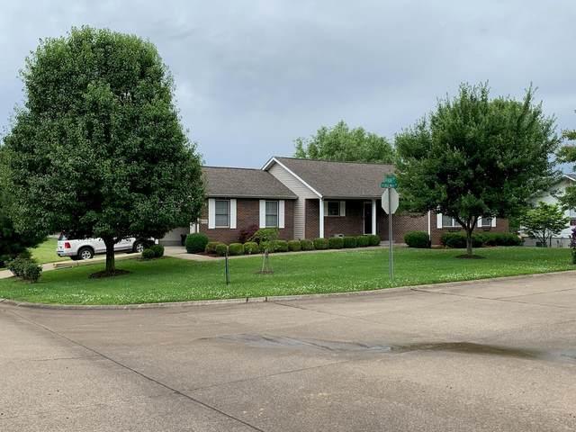 2889 Ridgeway, Jackson, MO 63755 (#20038773) :: Clarity Street Realty