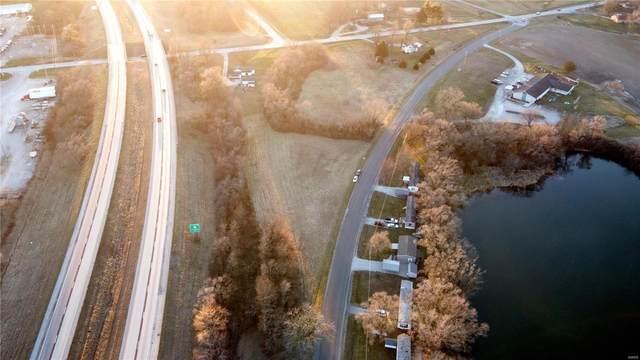 1802 Janette Drive, Vandalia, IL 62471 (#20038776) :: Clarity Street Realty