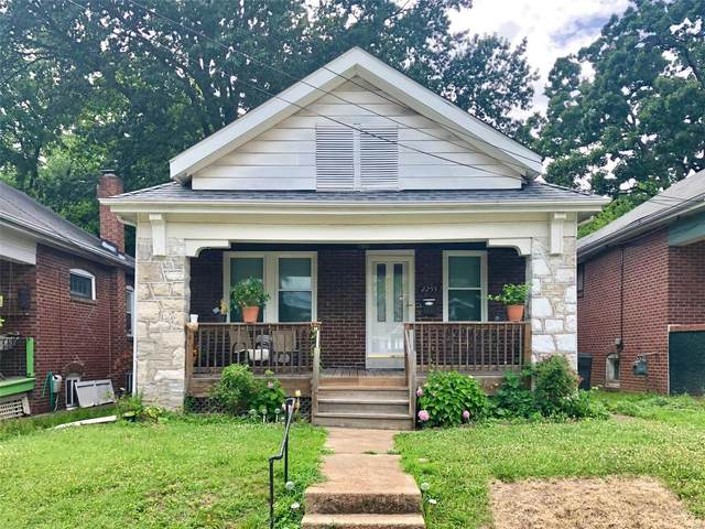 2255 Yale Avenue, Maplewood, MO 63143 (#20038789) :: RE/MAX Vision