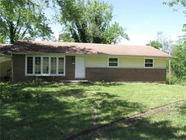 2209 Hwy 50, Union, MO 63084 (#20038824) :: Parson Realty Group