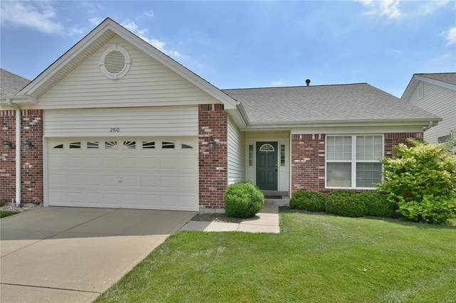 2510 Newpoint Drive, Wildwood, MO 63011 (#20038842) :: Parson Realty Group
