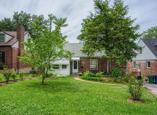 2433 Remington Lane, St Louis, MO 63144 (#20038846) :: Walker Real Estate Team