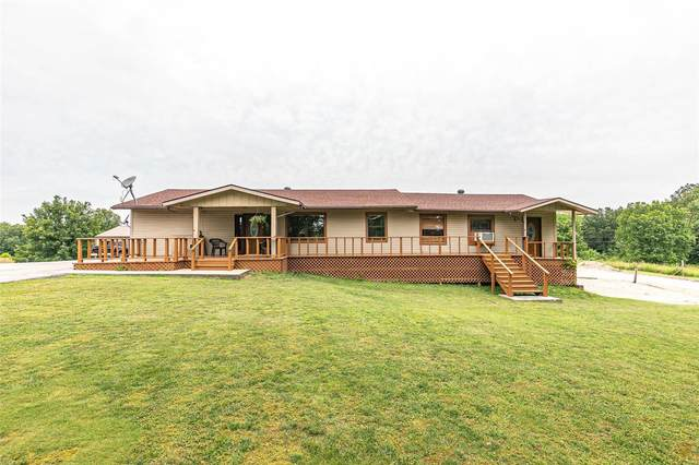 8207 Hwy C, Poplar Bluff, MO 63901 (#20038943) :: The Becky O'Neill Power Home Selling Team