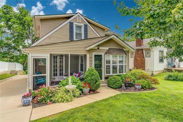 9226 Shortridge Avenue, St Louis, MO 63144 (#20038945) :: Parson Realty Group