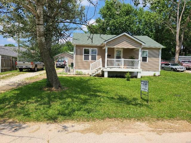 813 High, Fulton, MO 65251 (#20038969) :: The Becky O'Neill Power Home Selling Team