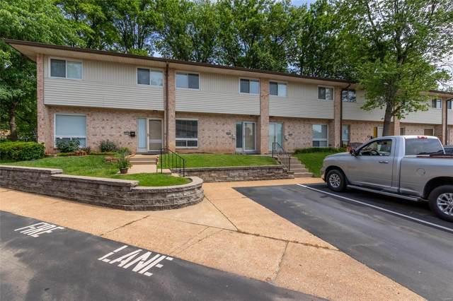 10173 Sakura Drive, St Louis, MO 63128 (#20038975) :: The Becky O'Neill Power Home Selling Team