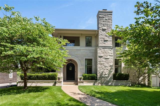 7621 Westmoreland Avenue, Clayton, MO 63105 (#20038978) :: The Becky O'Neill Power Home Selling Team