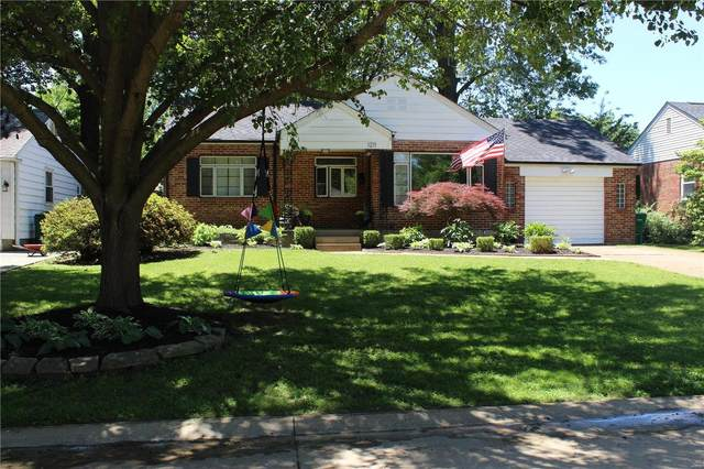 1211 Lanvale, St Louis, MO 63119 (#20038982) :: Clarity Street Realty