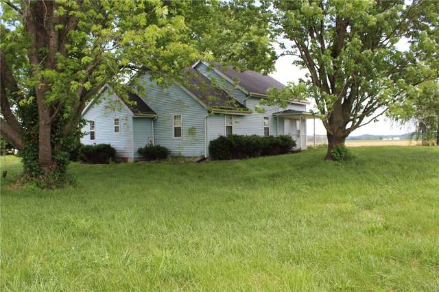 1457 Merrimac Road, Valmeyer, IL 62295 (#20039003) :: RE/MAX Vision