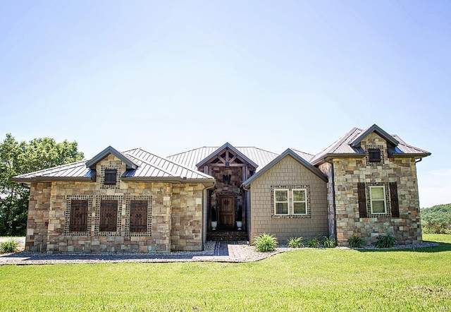 10106 Sunshine, Mountain Grove, MO 65711 (#20039026) :: PalmerHouse Properties LLC