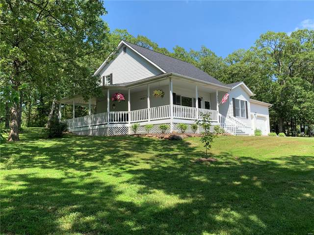 805 Oakbrook Drive, Owensville, MO 65066 (#20039045) :: Parson Realty Group