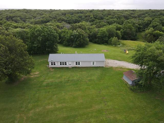 21303 State Hwy 81, Kahoka, MO 63445 (#20039131) :: The Becky O'Neill Power Home Selling Team