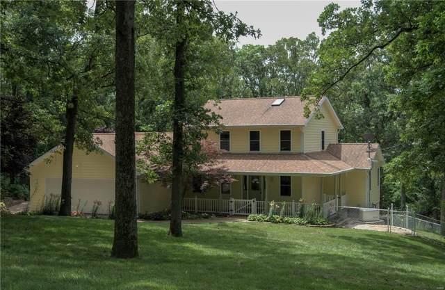 19550 Ficker Lane, Ste Genevieve, MO 63670 (#20039160) :: Matt Smith Real Estate Group