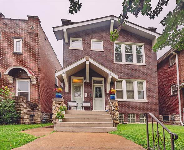 4919 Holly Hills Avenue, St Louis, MO 63109 (#20039173) :: The Becky O'Neill Power Home Selling Team