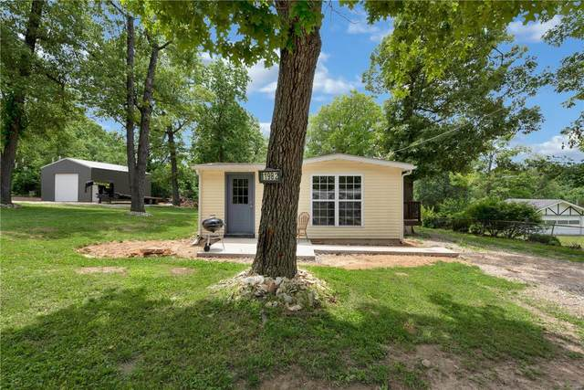 11982 Ware Lake Road, Dittmer, MO 63023 (#20039191) :: The Becky O'Neill Power Home Selling Team