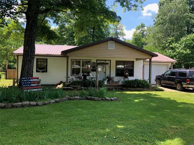 622 Eldon Drive, Bismarck, MO 63624 (#20039221) :: The Becky O'Neill Power Home Selling Team