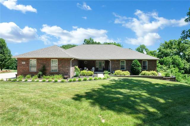 5487 Painted Acres, Cedar Hill, MO 63016 (#20039245) :: RE/MAX Vision