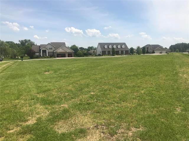 0 Paulie Drive, CARTERVILLE, IL 62918 (#20039247) :: The Becky O'Neill Power Home Selling Team